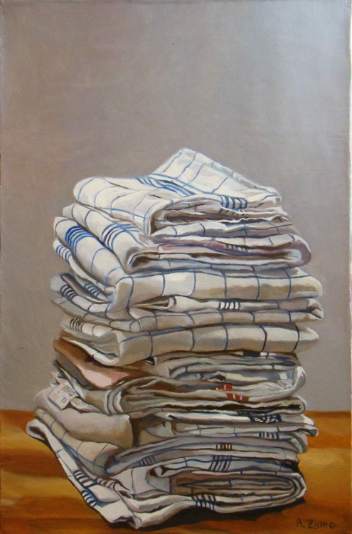 Dish towels - Image 0