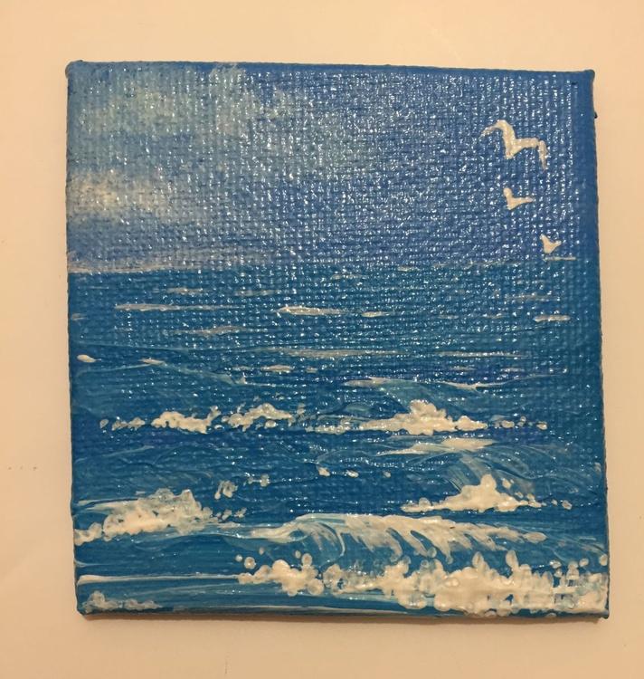 Seascape 5 - Image 0