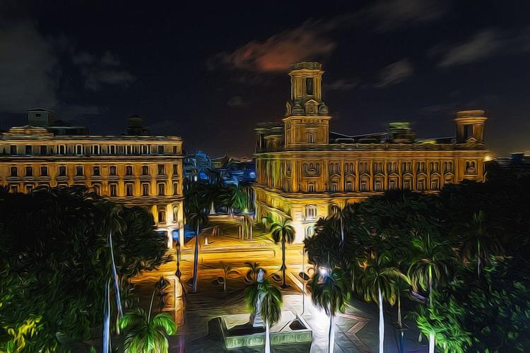 Streets of Havana Part 2 - Image 0