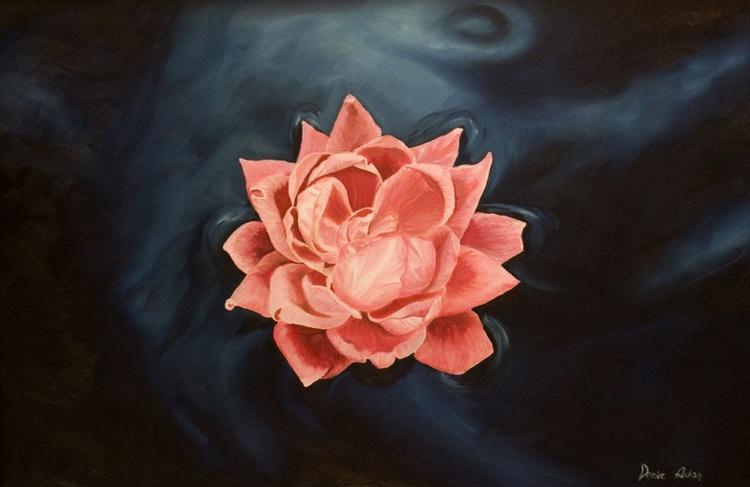 Lone Rose - Image 0