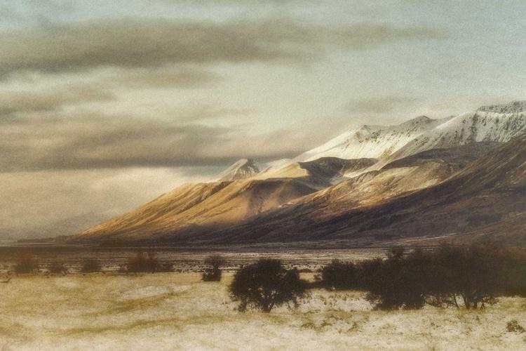 Top of Lake Pukaki - Image 0