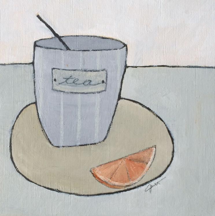 Tea Time - Image 0