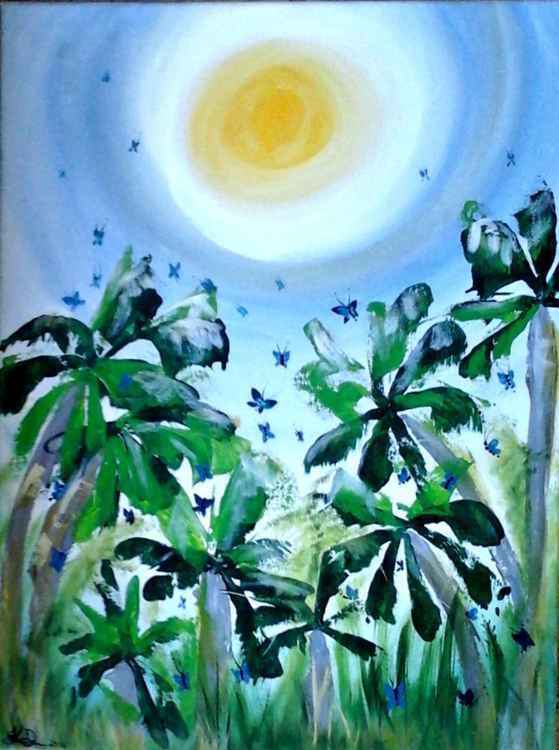 Butterfly Season -