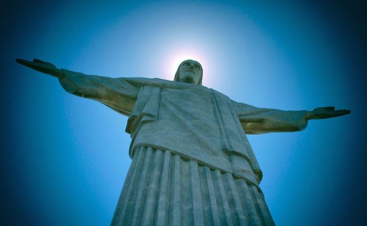 Christ the Redeemer #2 - Image 0