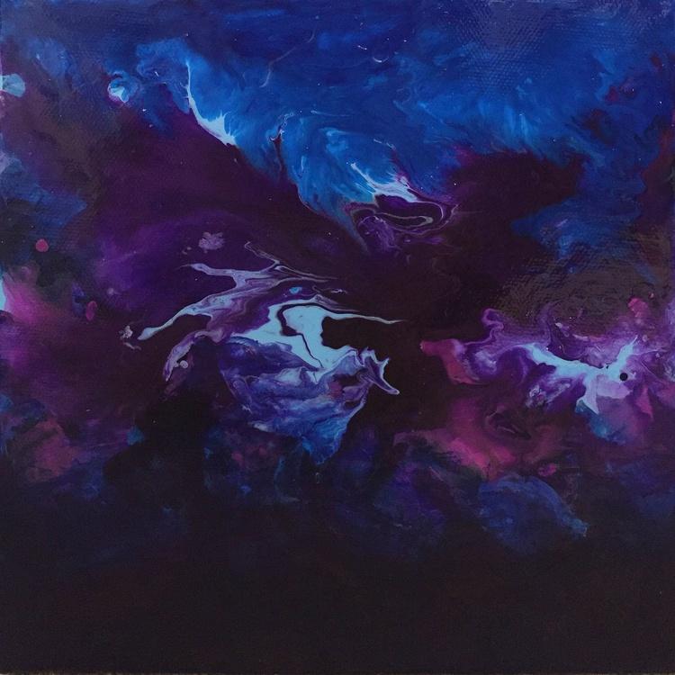 Purple Sea - Image 0