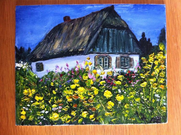 Cottage garden - Image 0