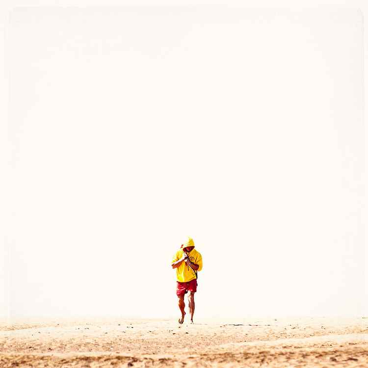Lifeguard -