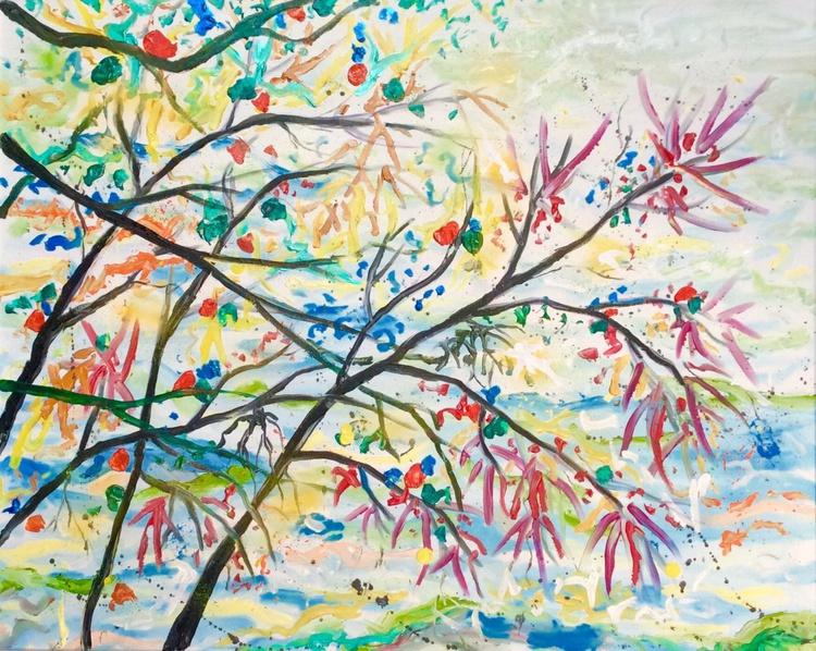 Japanese trees - Image 0