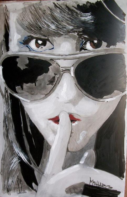 Shhhh - Image 0