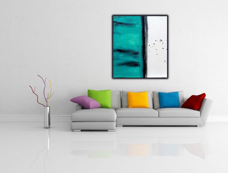 Serenity - Abstract Art - Image 0