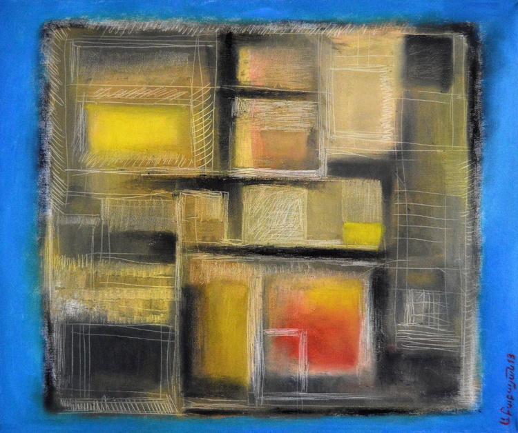 Composition #21 - Image 0