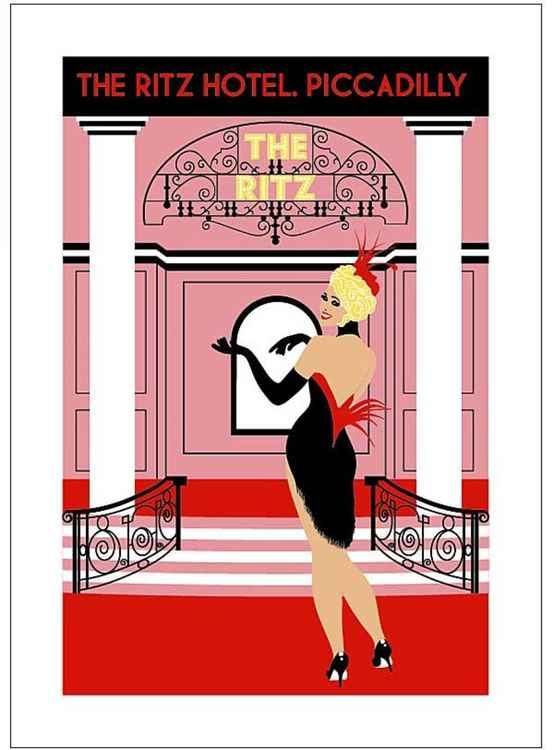 Puttin' on the Ritz -