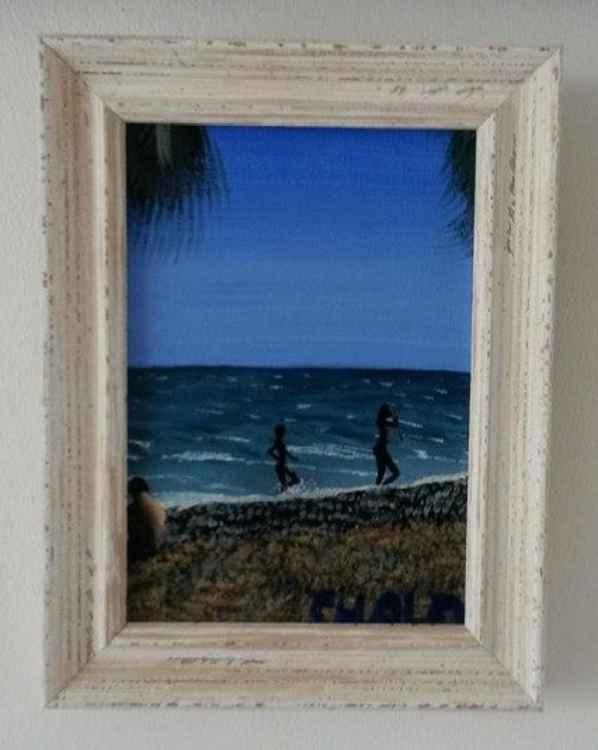 Playa Granada 4