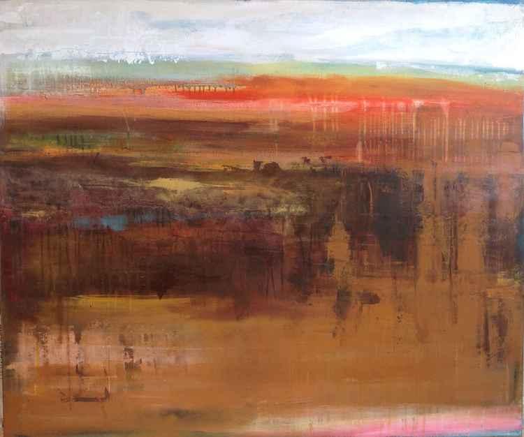 Desert journey -