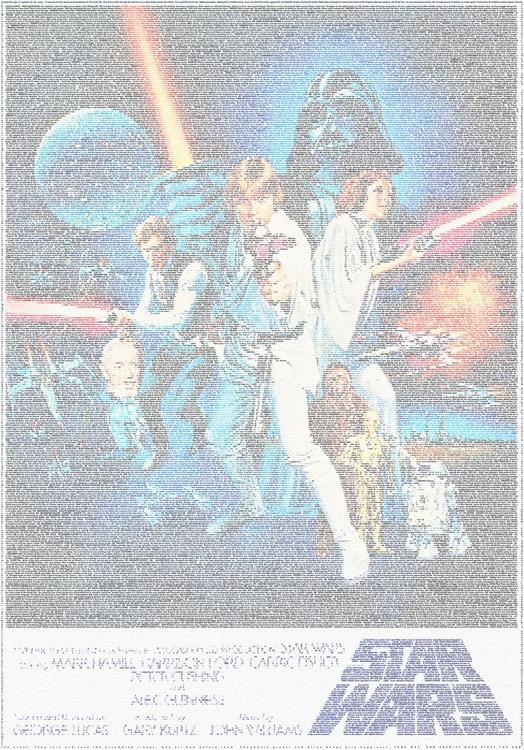 Star Wars. Style C SG vI - Image 0