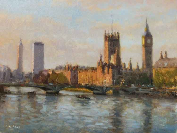 Westminster Palace -