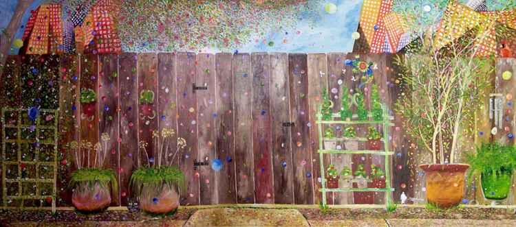 The Garden -
