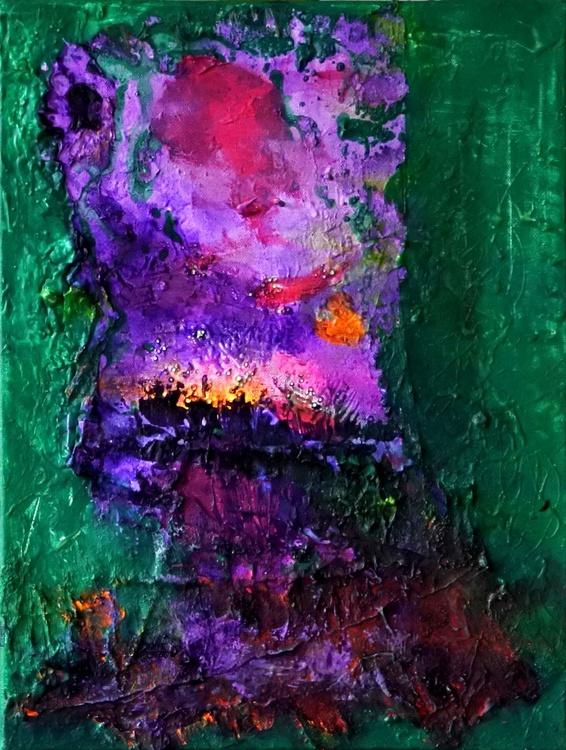 Matter Painting 24 - Image 0