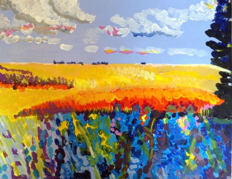 landscape l - Image 0