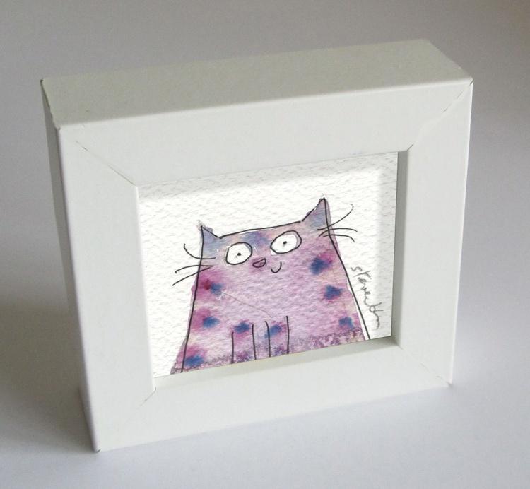 CAT 6 'DOLORES' - Image 0