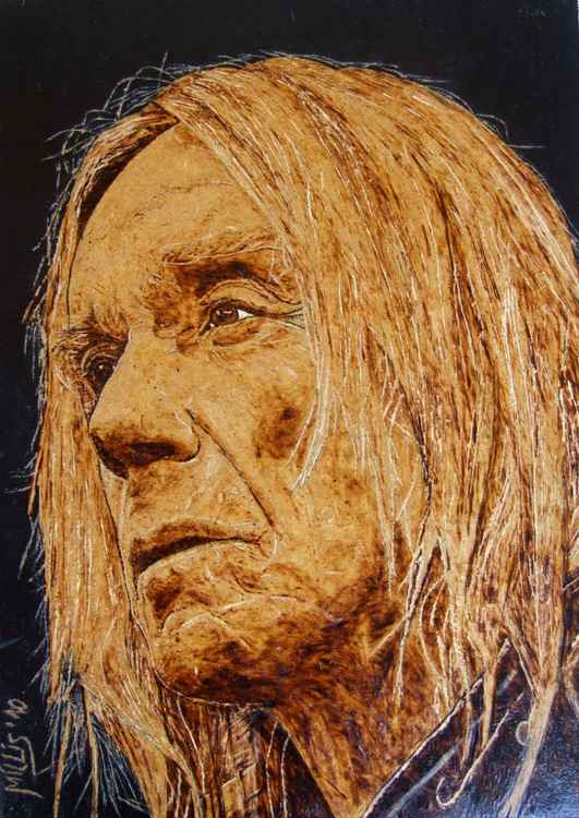 Iggy Pop (Wild child)