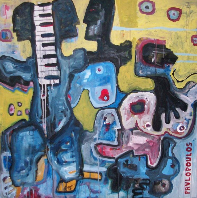 Piano Bar - Image 0
