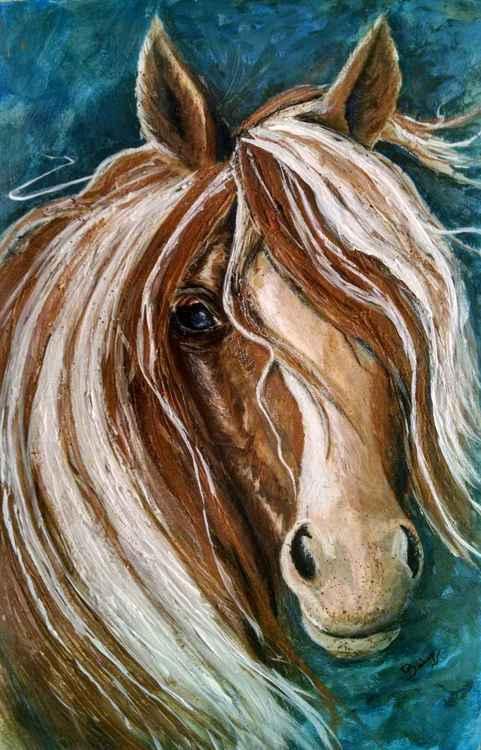 Golden Horse -