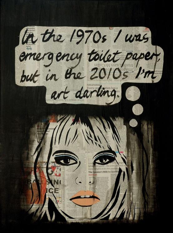 #Pop Art 3 In The 70s... - Image 0
