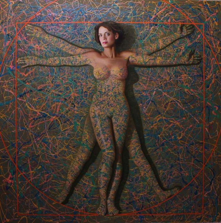Vitruvian Juxtapose - Image 0
