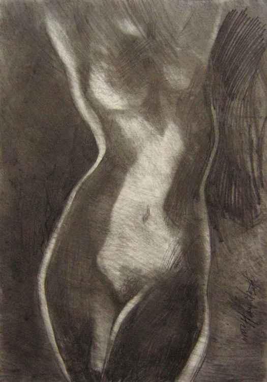 nude noir #27 FREE SHIPPING