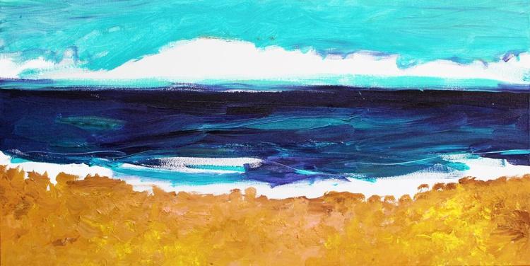 Deep Blue Sea - Image 0