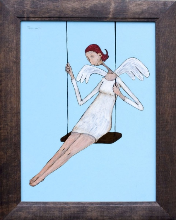Heavenly Swing - Image 0