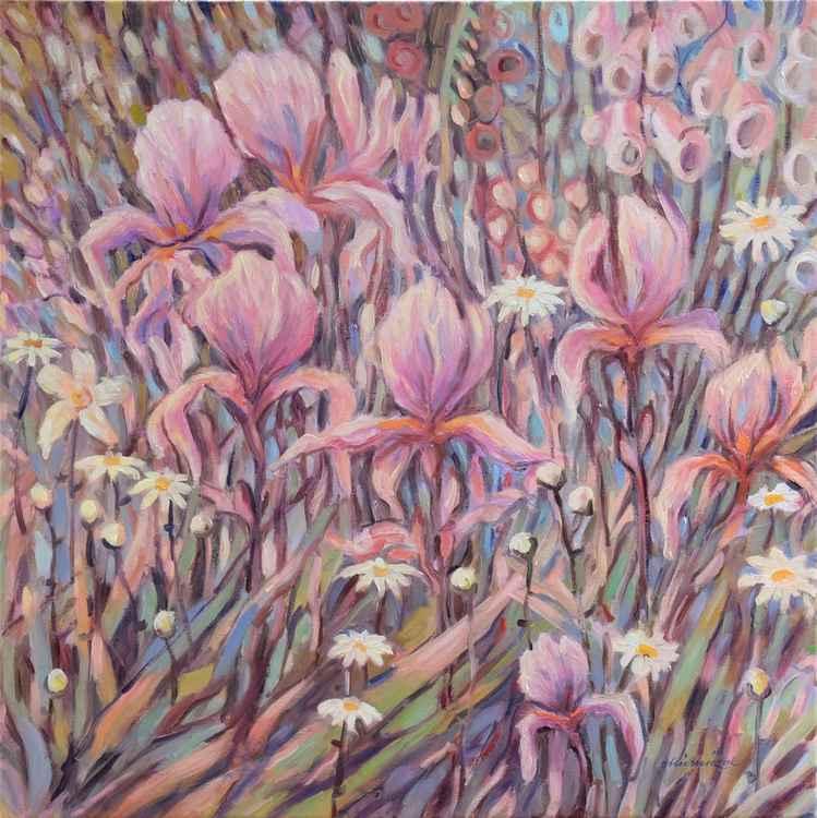 Irises 03 -