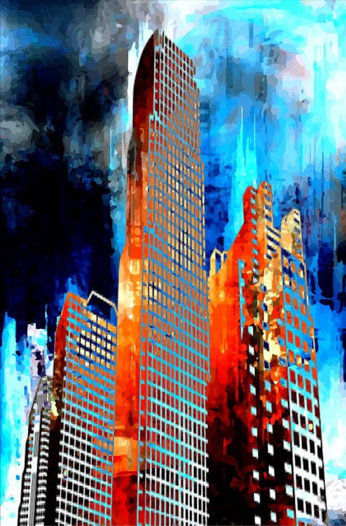 Towers II - Image 0