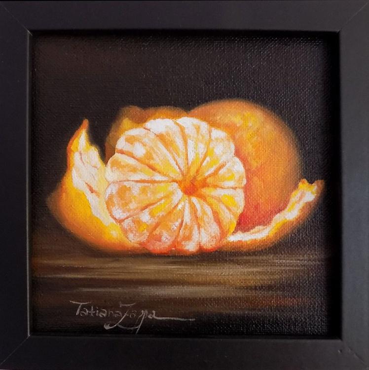 Tangerines II - Image 0