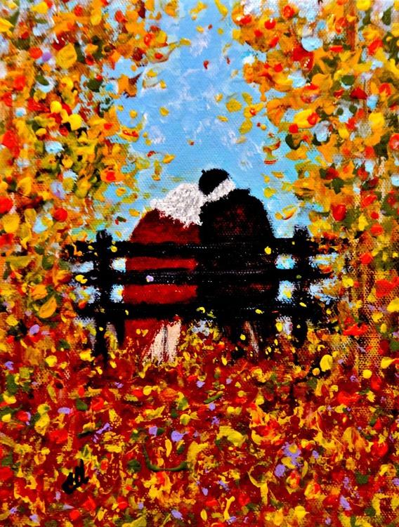 Together..(2)  RESERVED for Mrs. Debra G. - Image 0