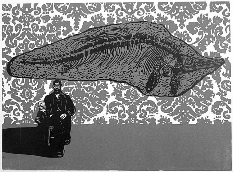 Icthyosaur - Image 0