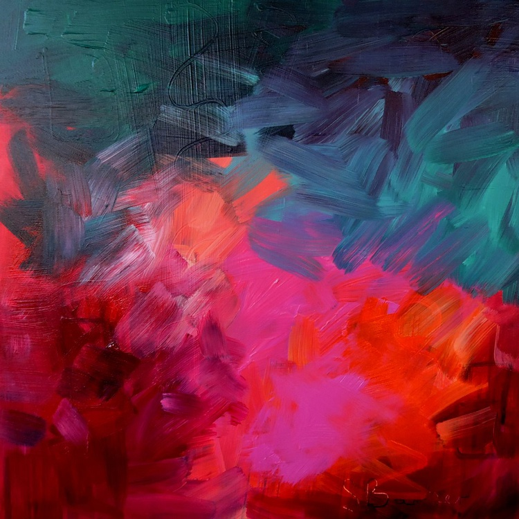 Colors Intrigue - Image 0
