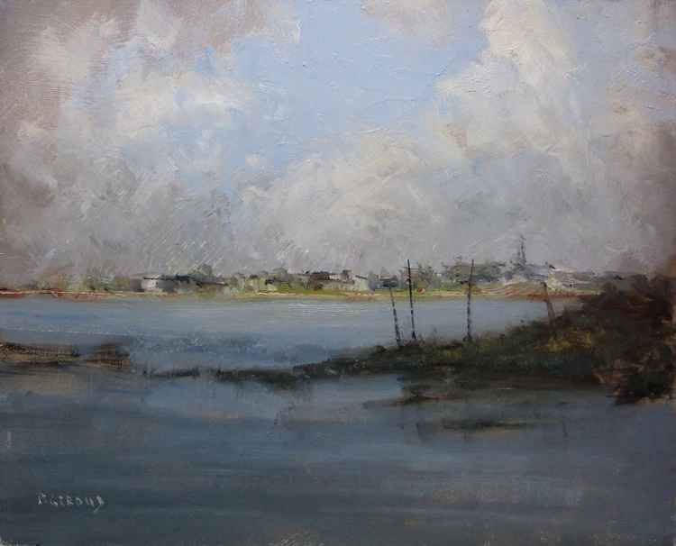 Finistere Coast