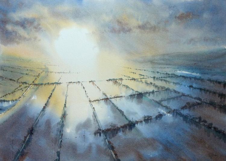 Flooded Farmland - Image 0