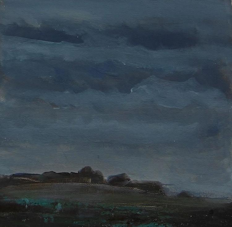 Moody Landscape - Image 0