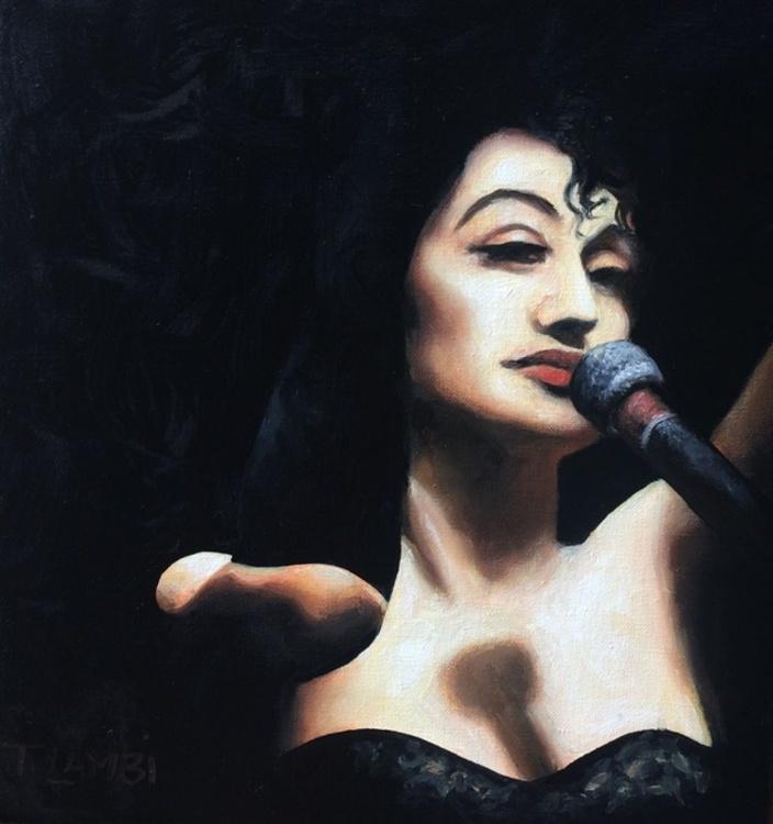 The Jazz Singer - Image 0