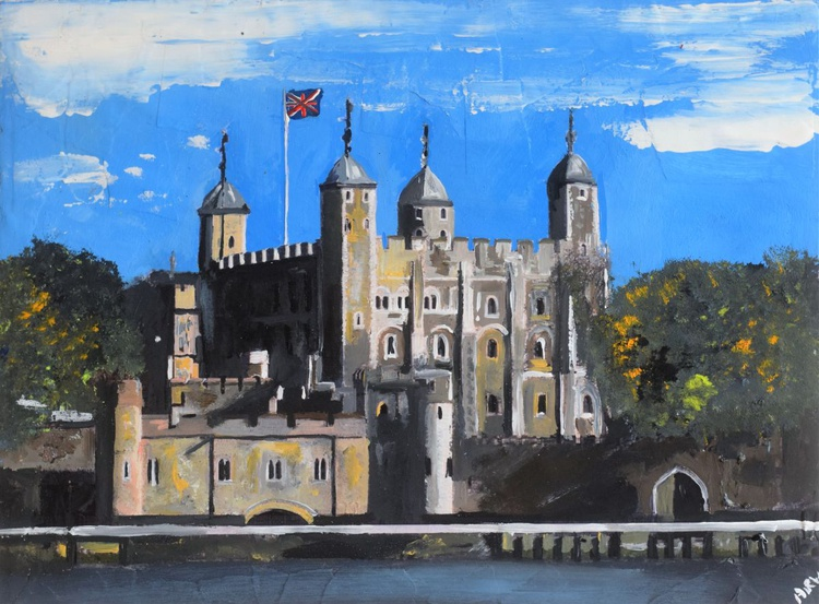The Tower of London - Image 0