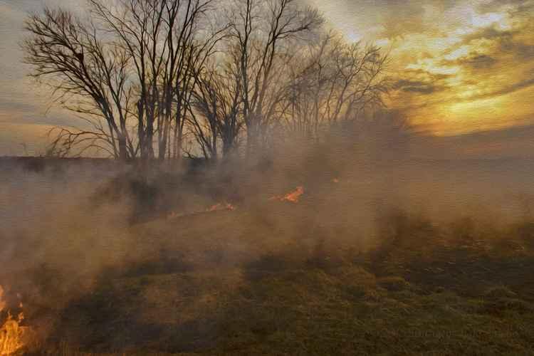 Prairie Fire Line -