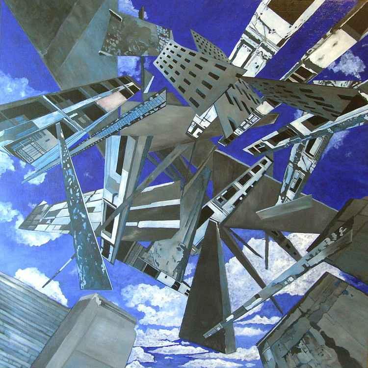 Puzzle No.1 / Urban