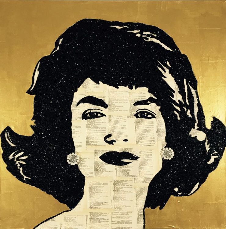 Jacqueline Kennedy - Image 0