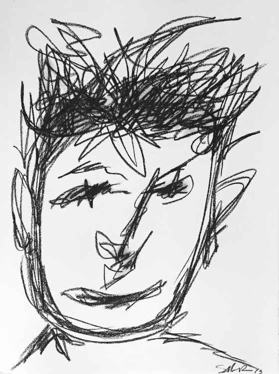 Sketch Ball 7 -