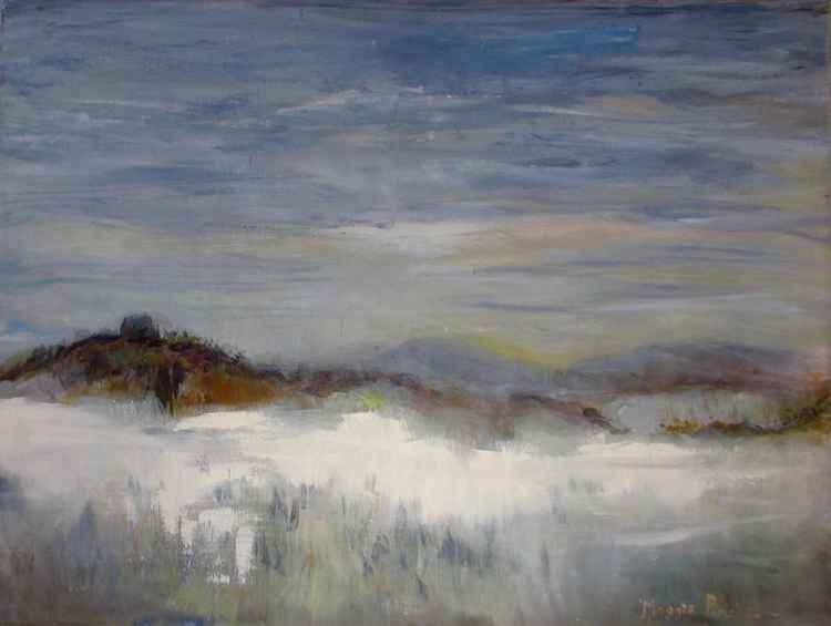 Perthshire Mist 1