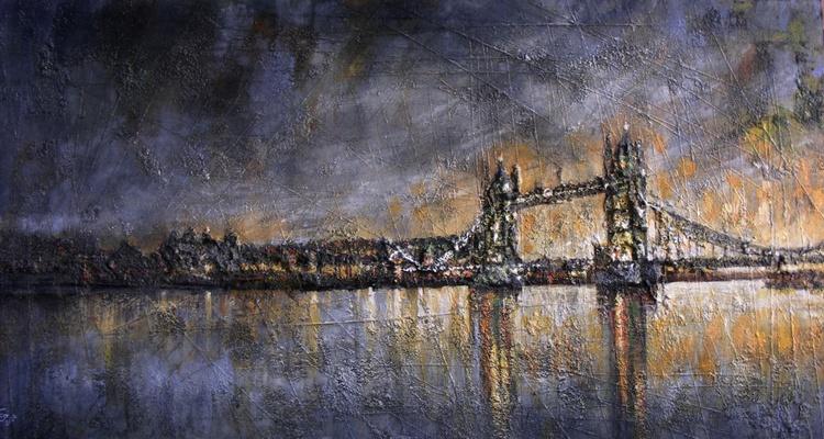 Rainy London - Image 0