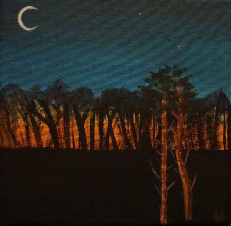 Nocturn 18 -
